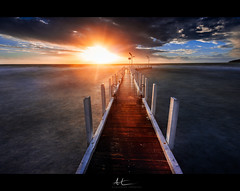 www.AleksTrpkovski.com - Safety Beach 14.04.2018 (Suvco) Tags: safetybeach morningtonpeninsula victoria melbourne australia oldjetty woodinthewater autumntime water thejetty beforethestorm storms sunshine sunflare warmcolours colourful color bluesky reflection beach smoothwater hightide sunset cloudyweather seashore ocean wavesonthebeach longexposure awesomeviewtomelbourne beautifulsunset amazingsunset adayinaparadise heaven heavenisplaceonearth romanticplaces yellow blue strongforeground romanticbench romanticplacesinmelbourne romanticplaceintheworld watchingthesunset colourfulsunset coloursinthesky fantasy stormiscoming moodylandscapephotography visitmelbourne visitvictoria visitaustralia seaocean aplacetobe neartheocean bythesea bytheshoresoftheocean beachtime naturalbeauty interesting stunning magnificent nikond800 nikon17mm nikon1735mm nicefilters polarisingfilter ndfilters 6stop neutraldensityfilter lookout dromanapier dromana sorrento portsea windy