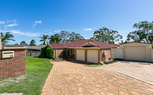 42 Rosella Circuit, Blue Haven NSW