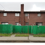 A most green fence thumbnail