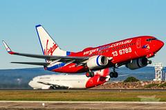 VH-VBP VA B737 34R YSSY-9876 (A u s s i e P o m m) Tags: virginblue va virginaustralia dj boeing b737 b737700 syd yssy sydneyairport