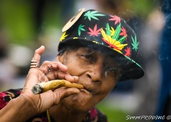 It's my birthday (smmprodinc) Tags: 420 marijuana portrait