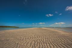 Sandbar in Paradise (dubrick321) Tags: florida keys landscape landscapes floridakeys sugarloafkey greatwhiteheronnationalwildliferefuge beach beachesinflorida beachparadise