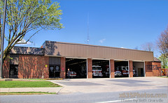 City Of Martinsburg (WV) Headquarters (Seth Granville) Tags: martinsburg fire department fd headquarters station 200 nort h raleigh st