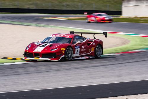 "Ferrari Challenge Mugello 2018 • <a style=""font-size:0.8em;"" href=""http://www.flickr.com/photos/144994865@N06/26932049737/"" target=""_blank"">View on Flickr</a>"