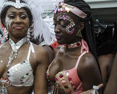 _DSC2590_ep (Eric.Parker) Tags: caribana 2017 toronto costume bikini cleavage west indian trinidad jamaica parade breast scotiabank caribbean festival mas masquerade band headdress reggae carnival dance african american steelpan august2015 westindian scotiabankcaribbeanfestival scotiabanktorontocaribbeanfestival masband africanamerican