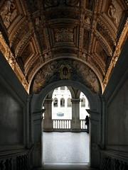 The Scala D'Oro