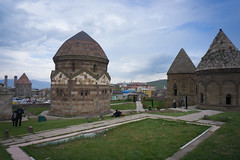 Erzurum Tombs