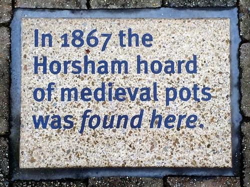 Horsham hoard