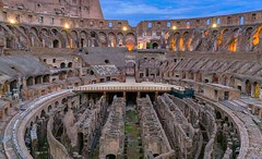 Rome Colosseum Arena (dotravel) Tags: rometours colosseumtickets rome tickets colosseum tours attraction travel dotravel travelling europetravel holidays italytourism italytours