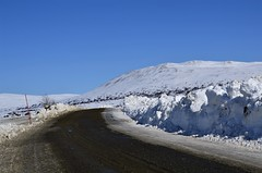"""brøytet""........ (KvikneFoto) Tags: landskap vinter winter snø snow natur norge hedmark kvikne tamron nikon"
