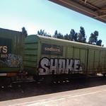 Shaking Train thumbnail
