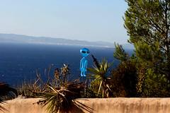 Formentera Alien TR_00325 (Rossi Raslof) Tags: formentera alien ausserirdischer mittelmeer thomas rossi rassloff fotograf photographer urlaub reise fotografie landschaft meer strand spain spanien