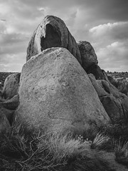 Rocks (dwblakey) Tags: california rockpile blackandwhite monochrome easternsierra bishop outdoors monocounty evening sky rocks unitedstates us