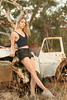 1M8A9969 (mozzie71) Tags: young aussie model blonde field golden sun evening sunset lace wheat bush australia glow white sexy seethrough lovely girl
