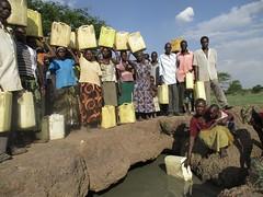 Kajeleik original water source (19) (W4KI) Tags: w4ki restore hope water clean safe dignity health joy love transform community village uganda africa