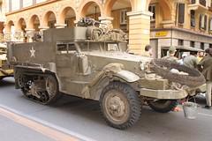 IMG_4960 (robertobagna) Tags: la spezia colonna libertà 2018 wwii ii gm mezzi militari rievocazione storica military