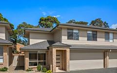 21/10 Derwent Avenue, Avondale NSW