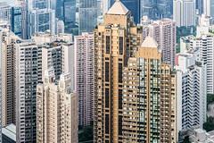 Touching - Hongkong 136/188 (*Capture the Moment*) Tags: 2017 birdsview central cityscape hongkong kowloon panoshot panorama panoramaview panoramablick peak sonya7m2 sonya7mii sonya7mark2 sonyfe70200mmf28gmoss sonyilce7m2 thepeak vogelperspektive vonoben