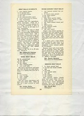 scan0215 (Eudaemonius) Tags: sb0744 homemakers cookbook 1966 raw 20180501 recipes home making cook book wisconsin eudaemonius bluemarblebounty