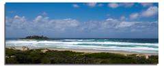 Green Island Lake Conjola (Bear Dale) Tags: red lake conjola beach south coast new wales australia nikon d850 nikkor afs 1424mm f28g ed if green island bear dale