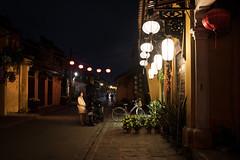 Une nuit à Hoï An (Guillaume_BRIAND) Tags: nikon 1424 vietnam hoï an hoïan nuit night rue street