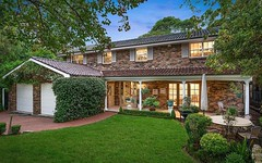 33 Barton Crescent, Wahroonga NSW