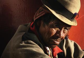 Sucre. Bolivia.
