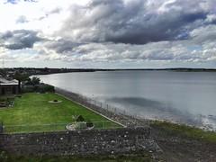 Ireland (alessandrocetto) Tags: storm clouds sky grey rocks travel trip breathtaking mountain medow green landscape water ocean sea nature irish ireland