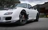 Ash's FD3S RX7 (ILCaptures) Tags: car sonya7 rotary rx7 fd3s jdm sportscar stance racecar import tuner mazda turbo sony sonyalpha stancenation speedhunters