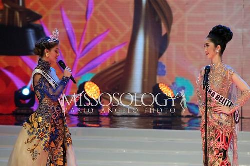 Puteri Indonesia 2018