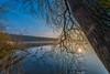 Morgenstimmung am Dechsendorfer Weiher 0621 (Peter Goll thx for +6.000.000 views) Tags: erlangen germany dechsendorf dechsendorferweiher pond lake sunrise sonnenaufgang landscape water tree