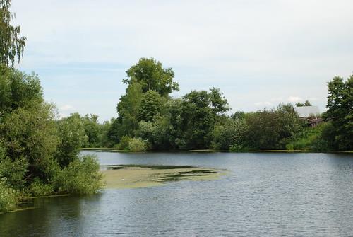 Lake ©  Andrey