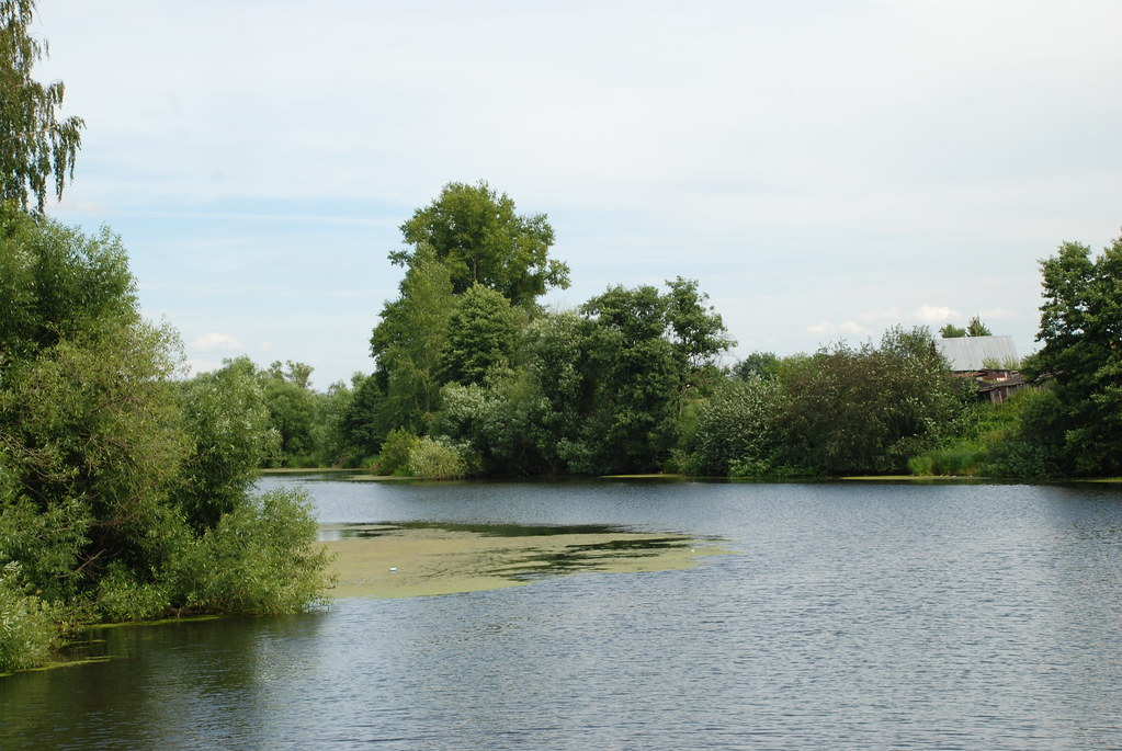 фото: Lake