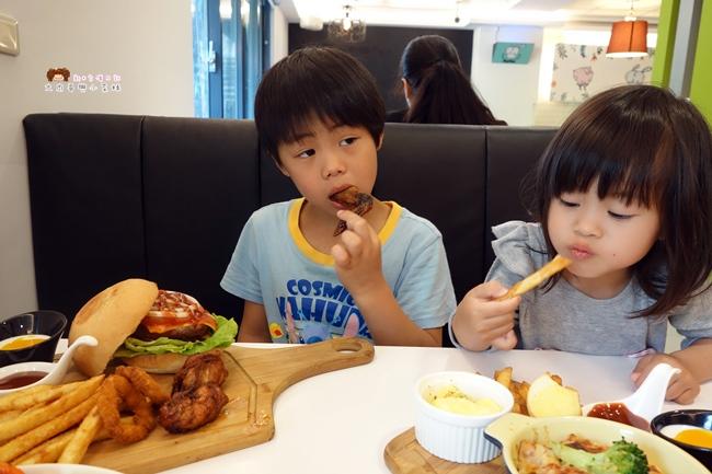 新竹香山親子餐廳 大庄 Mumu 白姆森林 (23).JPG