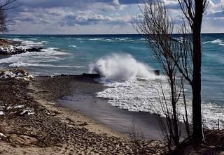Lake Michigan Shores
