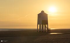 Burnham on sea Lighthouse (technodean2000) Tags: england uk nikon d610 legs seaside lighthouse burnham sea sunset serene outdoor ©technodean2000 lr ps photoshop nik collection technodean2000 flickr photographer d810 wwwflickrcomphotostechnodean2000 www500pxcomtechnodean2000
