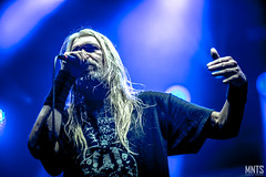 Asphyx - live in Metalmania XXIV fot. Łukasz MNTS Miętka-21