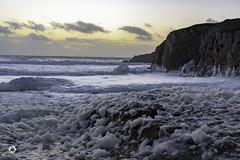 Carmen Storm in Quiberon - 8 (Franck Bzh) Tags: océan nikon nikond7100 nikonfr tamron d7100 landscape paysages panorama france bretagne brittany breizh morbihan quiberon saintpierrequiberon