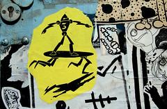 streetart amsterdam (wojofoto) Tags: stickers sticker stickerart pasteup amsterdam nederland netherland holland streetart wojofoto wolfgangjosten wojo