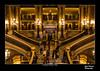 La Opera Garnier (CesarValientePhotography) Tags: opera garnier academie royale musique charlesgarnier grandescalier architecturephotography neobarroco francia paris canon 700d canon700d tokina tokina1116