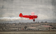 Thunder Over the Inland Empire 4.7.18 24 (Marcie Gonzalez) Tags: march marchairforcebase marchairreservebase afb air force usaf inland empire airport mechanical machine california socal aviation jet sky aircraft cockpit plane planes fly flying blue historic history show airshow military army navy marines airfare antique patriotic freedom usa us united states north america southern so cal ca riverside county flight aerobatics inlandempire canon marcie gonzalez marciegonzalez photography marciegonzalezphotography 2018 airplane airplanes jets marshfield arb thunder over attraction event marchairbase