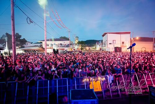 Simple Plan - Jeudis centre-ville de La Tuque 2017
