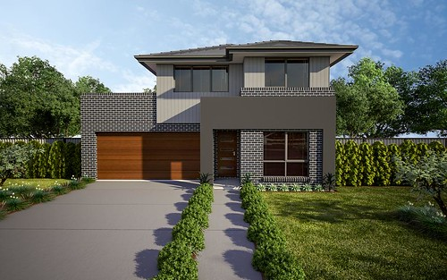 Lot 14 McIver, Middleton Grange NSW