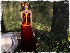 FF 2018 - Roped Passions - Phoenix Rising Outfit 01 (mondi.beaumont) Tags: phoenix rising outfit warrior feather head headpiece anklet animated wings bento necklace red orange fire slsecondlifefantasyfairfaire2018relayforliferflsupportcancerfightcancermedievalelfelvenpixieavataravatarsfaefaesdrowcreaturesmerfolkmermanmermaidfairelandffdesigners enthusiastsperformerscreatorsavatarsfashionclothesclothingfurnituresgardenjewelrysimssponsors