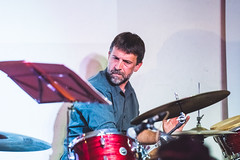 25.04.2018 - CAFFE' NERUDA - ACTIS DATO QUARTETTO (TJF - Torino Jazz Festival) Tags: 2018 alessandrobosio caffèneruda carloactisdato tjf torinojazzfestival infoalessandrobosiocom jazz wwwalessandrobosiocom