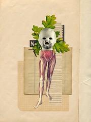 Collage #1812 (a.kuehn.wb) Tags: collage art fineart kunst kunstwerk mixedmedia blaue3 blaue3fineart andreaskühn
