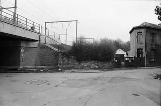 Marchienne-au-Pont, Charleroi, HAI