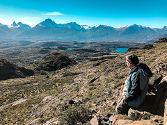IMG_2265 (Roberto Ignacio Calderón Vera) Tags: canon patagonia chile cerro castillo lake hills mountains hiking iphone x photography