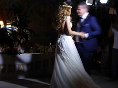 """two-gether""!!!P1000790 (amalia_mar) Tags: twogether smileonsaturday wedding bride groom together sundaylights"