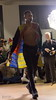 AfroFashionWeekMi 2018_catwalk10 (Maria Luisa Paolillo) Tags: canon afrofashionweek fashion milano style afro photomilano eyes looks sguardi people colours colori contrasti ritratto portrait primopiano dettagli details art arte